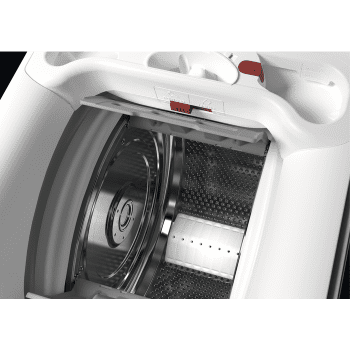 Lavadora de Carga Superior AEG L6TBK621 6 kg a 1200 rpm ProSense Clase A+++ | Stock - 8