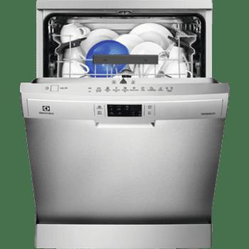 Lavavajillas Electrolux ESF5534LOX Inox de 60 cm para 13 cubiertos Motor Inverter A++