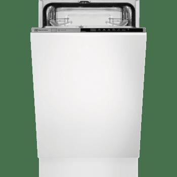 Lavavajillas Electrolux ESL4510LO Integrable de 45 cm para 9 cubiertos AirDry Motor Inverter Clase A+