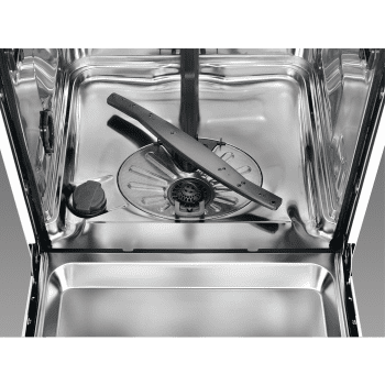 Lavavajillas Zanussi ZDF26004XA Libre Inox de 60 cm para 13 cubiertos con Motor Inverter A+ - 3