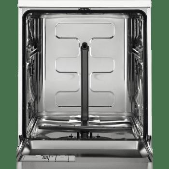Lavavajillas Zanussi ZDF26004XA Libre Inox de 60 cm para 13 cubiertos con Motor Inverter A+ - 4