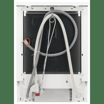 Lavavajillas Zanussi ZDF26004XA Libre Inox de 60 cm para 13 cubiertos con Motor Inverter A+ - 5