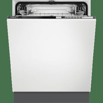 Lavavajillas Zanussi ZDT26040FA Integrable de 60 cm para 13 cubiertos con Motor Inverter A+++ - 1