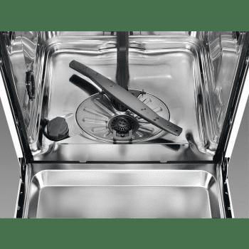 Lavavajillas Zanussi ZDT26040FA Integrable de 60 cm para 13 cubiertos con Motor Inverter A+++ - 2