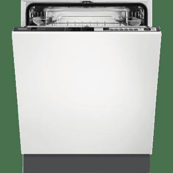 Lavavajillas Zanussi ZDT26022FA Integrable de 60 cm para 13 cubiertos con motor Inverter A++
