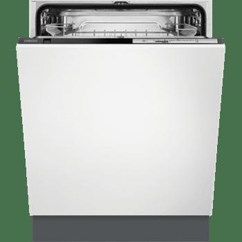 Lavavajillas Zanussi ZDT21006FA Integrable de 60 cm para 13 cubiertos con Motor Inverter A+