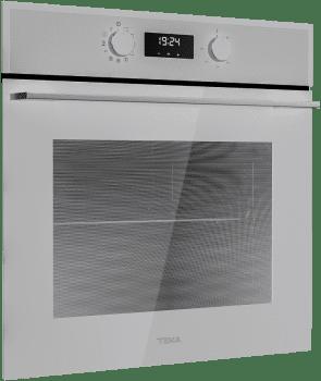 Horno Teka HSB 640 de 60 cm A+ Blanco con 9 funciones de cocción a 5 alturas - 2