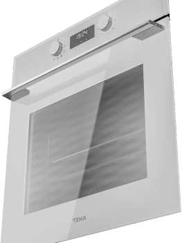 Horno Teka HSB 640 de 60 cm A+ Blanco con 9 funciones de cocción a 5 alturas - 5