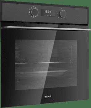 Horno Teka HSB 640 de 60 cm A+ Negro con 9 funciones de cocción a 5 alturas - 2