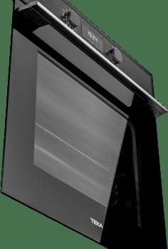 Horno Teka HSB 640 de 60 cm A+ Negro con 9 funciones de cocción a 5 alturas - 4