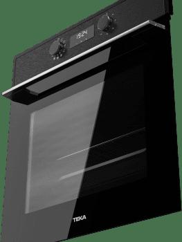 Horno Teka HSB 640 de 60 cm A+ Negro con 9 funciones de cocción a 5 alturas - 5
