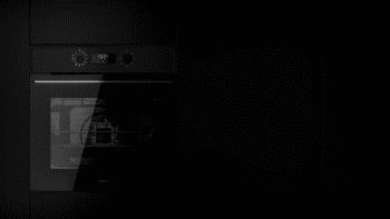 Horno Teka HSB 640 de 60 cm A+ Negro con 9 funciones de cocción a 5 alturas - 7