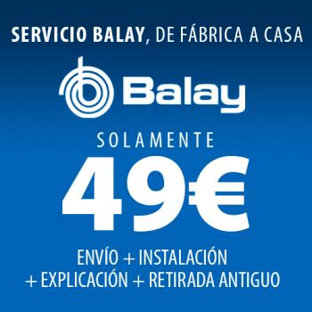 Lavadora Secadora Balay 3TW976BA 7/4KG 1400rpm Clase A | Instalación Disponible - 2