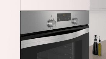 Horno BALAY 3HB4331X0 de 60 cm | Serie Acero | Multifunción Abatible | Stock - 2