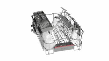 Lavavajillas Bosch SPS46II07E Inox de 45 cm para 9 servicios   Motor EcoSilence Clase A++ - 4