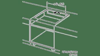 Bosch PXX975KW1E Inducción 90cm de Ancho | 3 FlexInducción | WiFi - 8