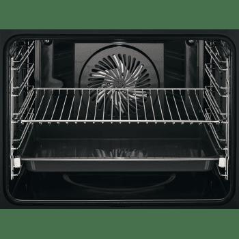 Horno AEG BEE455120M Inoxidable antihuellas | 71 L | Cocción a vapor SteamBake y PlusSteam | Limpieza Aqua Clean | Clase A+ - 2