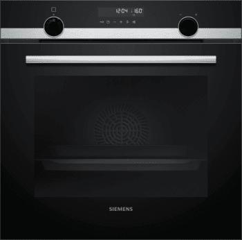 Horno Siemens HB578G0S00 Pirolítico Inoxidable de 60 cm | perfectCooking 3D | Programas automáticos cookControl | Clase A | iQ500