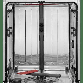 Lavavajillas AEG FFB83806PM 100% Inox A+++ con Tercera Bandeja | Bandeja Elevable ComfortLift | Inverter 42dB | Premium - 9