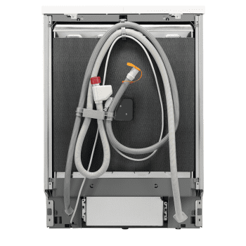 Lavavajillas AEG FFB83806PM 100% Inox A+++ con Tercera Bandeja | Bandeja Elevable ComfortLift | Inverter 42dB | Premium - 10