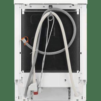 Lavavajillas AEG FFB52601ZM de 60cm con tecnología AirDry | INOX 13 Servicios | Silencioso 47dB con gran ahorro energético A++ - 4