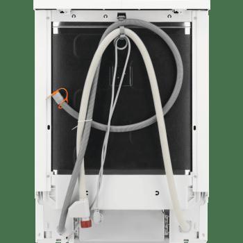 Lavavajillas AEG FFB52601ZW Blanco   AirDry + AutoOff   60cm   13 servicios   47 dB(A)   Blanco   Clase E - 4