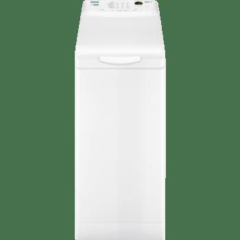 Lavadora de Carga Superior Zanussi ZWQ71235SI Libre Blanco de 7 kg a 1200 rpm Clase A+++ | Stock