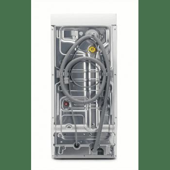 Lavadora de Carga Superior Zanussi ZWQ71235SI Libre Blanco de 7 kg a 1200 rpm Clase A+++ - 8