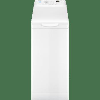 Lavadora de Carga Superior Zanussi ZWQ61235CI 6 kg a 1200 rpm | Clase A+++ | Stock