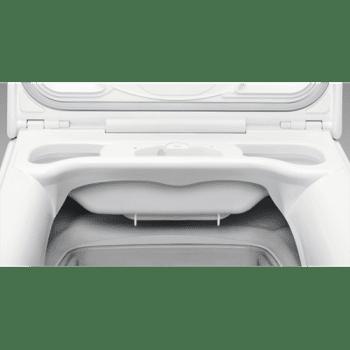 Lavadora de Carga Superior Zanussi ZWQ61235CI 6 kg a 1200 rpm | Clase A+++ | Stock - 3