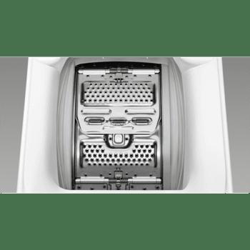 Lavadora de Carga Superior Zanussi ZWQ61235CI 6 kg a 1200 rpm | Clase A+++ | Stock - 6