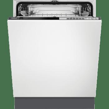 Lavavajillas Zanussi ZDT24004FA Integrable de 60 cm para 13 cubiertos con Motor Inverter A++