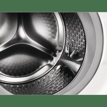 Lavadora Integrable Electrolux EW7F3846OF | 8kg | Motor Inverter | 1400rpm | Función Vapor | SteamCare SensiCare | Clase D - 6