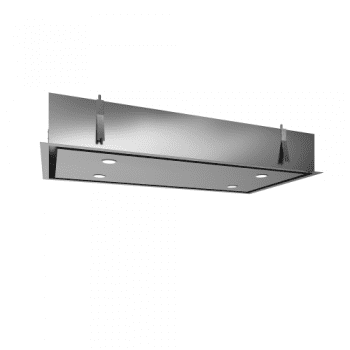 THERMEX NEWCASTLE MAXI INOX 1200mm CAMPANA INTEGRADA TECHO 120X60CM 453M3/H - 3