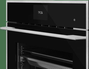 Horno Teka IOVEN P Pirolítico en Cristal Negro Clase A+ |  TFT Asesor Cocción 50 Recetas | Premium - 6