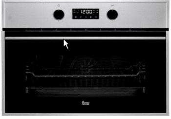TEKA HSC 644 HORNO COMPACTO INOX MULTIFUNCION ABATIBLE A+ TOTAL