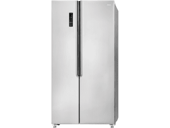 SVAN SIDE BY SIDE SVAM186X INOX NO FROST 177x90CM A+