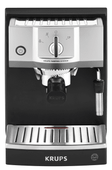 KRUPS XP5620 CAFETERA EXPRESSO MANUAL INOX