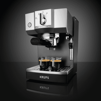 KRUPS XP5620 CAFETERA EXPRESSO MANUAL INOX - 3