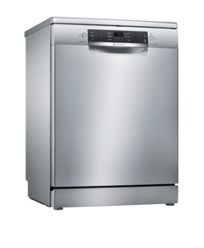 Lavavajillas Bosch SMS46MI19E Inox 3 Bandejas 14 Servicios A++ Dosificador Detergente | Instalación Disponible