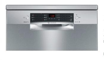 Lavavajillas Bosch SMS46MI19E Inox 3 Bandejas 14 Servicios A++ Dosificador Detergente   Instalación Disponible - 2