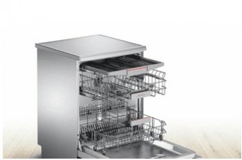 Lavavajillas Bosch SMS46MI19E Inox 3 Bandejas 14 Servicios A++ Dosificador Detergente   Instalación Disponible - 3