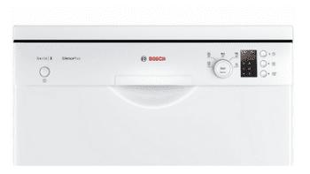 Lavavajillas Bosch SMS25FW07E Blanco de 60 cm con 14 servicios | Motor EcoSilence clase A++ | Serie 2 - 3