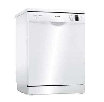 Lavavajillas Bosch SMS25DW05E Blanco XL de 60cm para 13 Servicios | Motor Ecosilence A++ | Serie 2| - 1