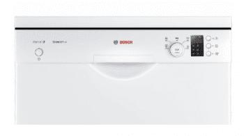 Lavavajillas Bosch SMS25DW05E Blanco XL de 60cm para 13 Servicios | Motor Ecosilence A++ | Serie 2| - 2