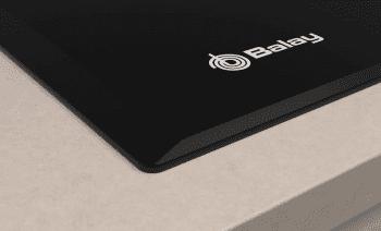 Placa de Inducción Balay 3EB989LU | 80 cm | 3 Zonas - Max. 28 cm | Flex inducción | 17 niveles de cocción | Biselada - 2
