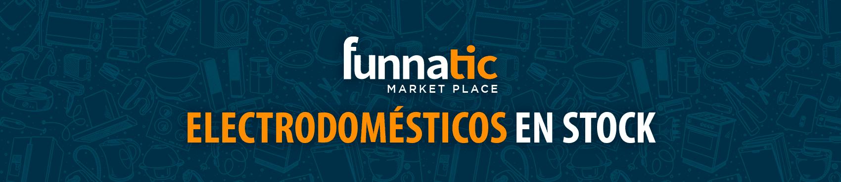 ELECTRODOMESTICOS STOCK