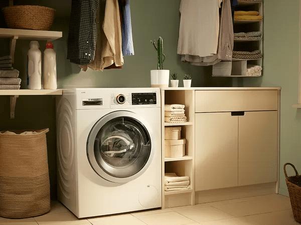Lavadoras Inteligentes Bosch