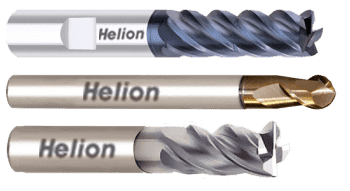 Solid Carbide End Mill