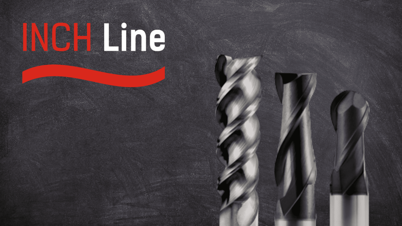 Inch Line - New Rank